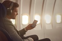 Sony WH-1000XM2 Wireless Noise Cancelling Headphones - Black image