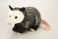 Cuddlekins: Possum - 12 Inch Plush