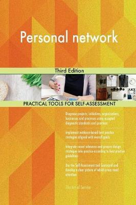 Personal Network Third Edition by Gerardus Blokdyk