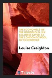 The Economics of the Household by Louise Creighton image