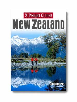 New Zealand Insight Guide image