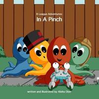 8 League Adventures: In A Pinch by Alisha Ober