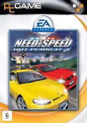 Need For Speed Hot Pursuit 2 for PC
