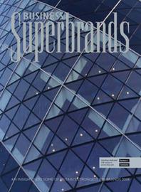 Business Superbrands image