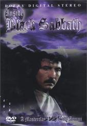 Inside Black Sabbath with Tony Iommi on DVD