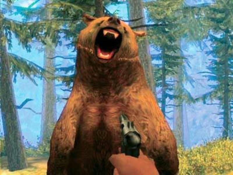 Cabela's Dangerous Hunts 2 for PlayStation 2 image