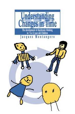 Understanding Changes In Time by Jacques Montangero image
