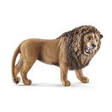 Schleich: Lion Roaring