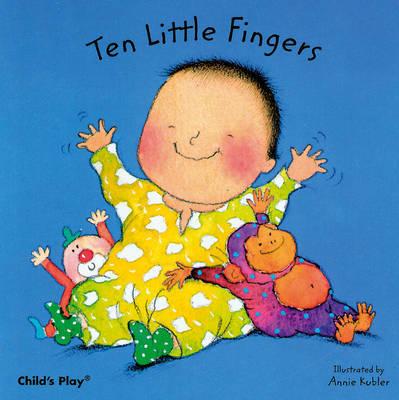 Ten Little Fingers image