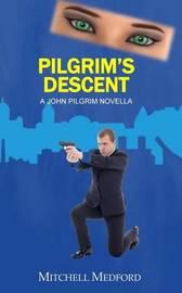 Pilgrim's Descent by Mitchell Medford