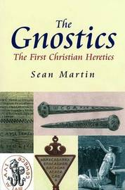 The Gnostics by Sean Martin image