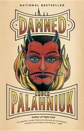 Damned by Chuck Palahniuk image