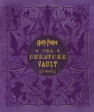 Harry Potter: The Creature Vault by Jody Revensen
