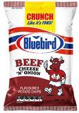 Bluebird: Bring Back Original - Beef Cheese & Onion (140g)