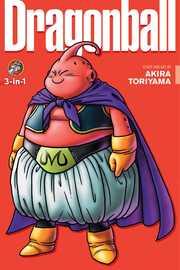 Dragon Ball (3-in-1 Edition), Vol. 13 by Akira