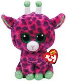 Ty: Beanie Boo's (Gilbert Giraffe, Medium)