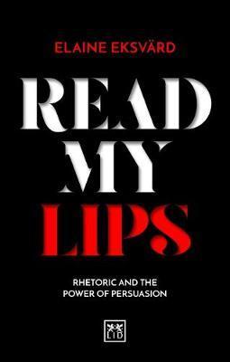 Read My Lips by Elaine Eksvard