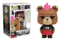 Build-a-Bear - Furry N' Fierce Pop! Vinyl Figure (with a chance for a Chase version!)