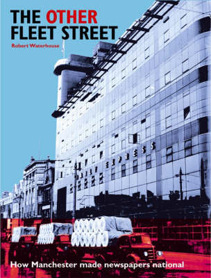 The Other Fleet Street by Robert Waterhouse image