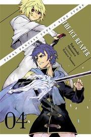 Final Fantasy Type-0 Side Story, Vol. 4 by Tetsuya Nomura