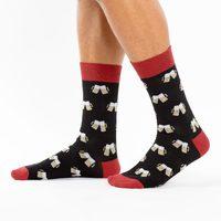 Men's - Cheers Crew Socks image