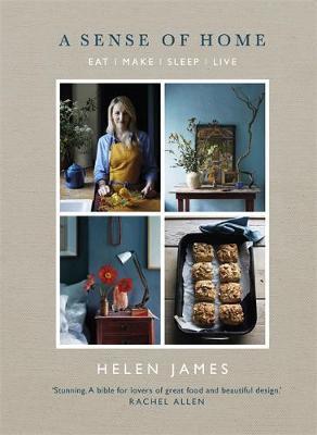A Sense of Home by Helen James