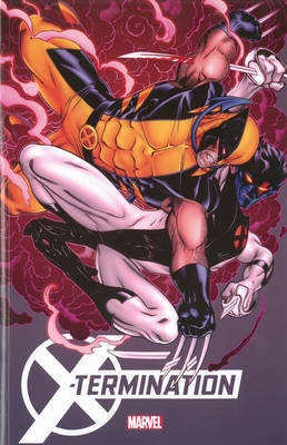 X-men: X-termination by Greg Pak