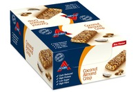 Atkins Advantage Bar - Coconut Almond Crisp (15x60g)