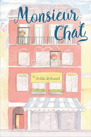 Monsieur Chat by Jedda Robaard