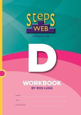 Stepsweb Workbook D by Ros Lugg