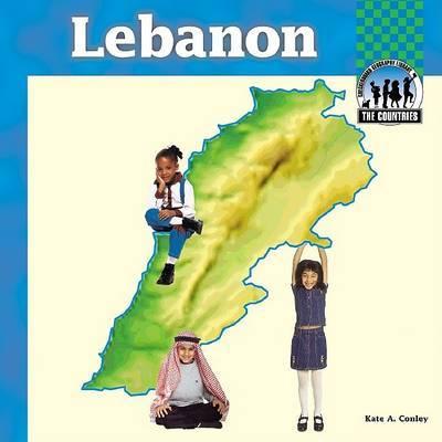 Lebanon by Kate A Conley