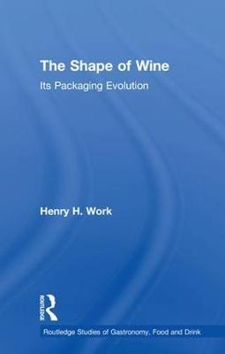 The Shape of Wine by Henry H. Work image