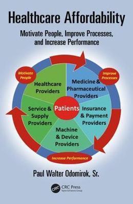 Healthcare Affordability by Paul Walter Odomirok Sr