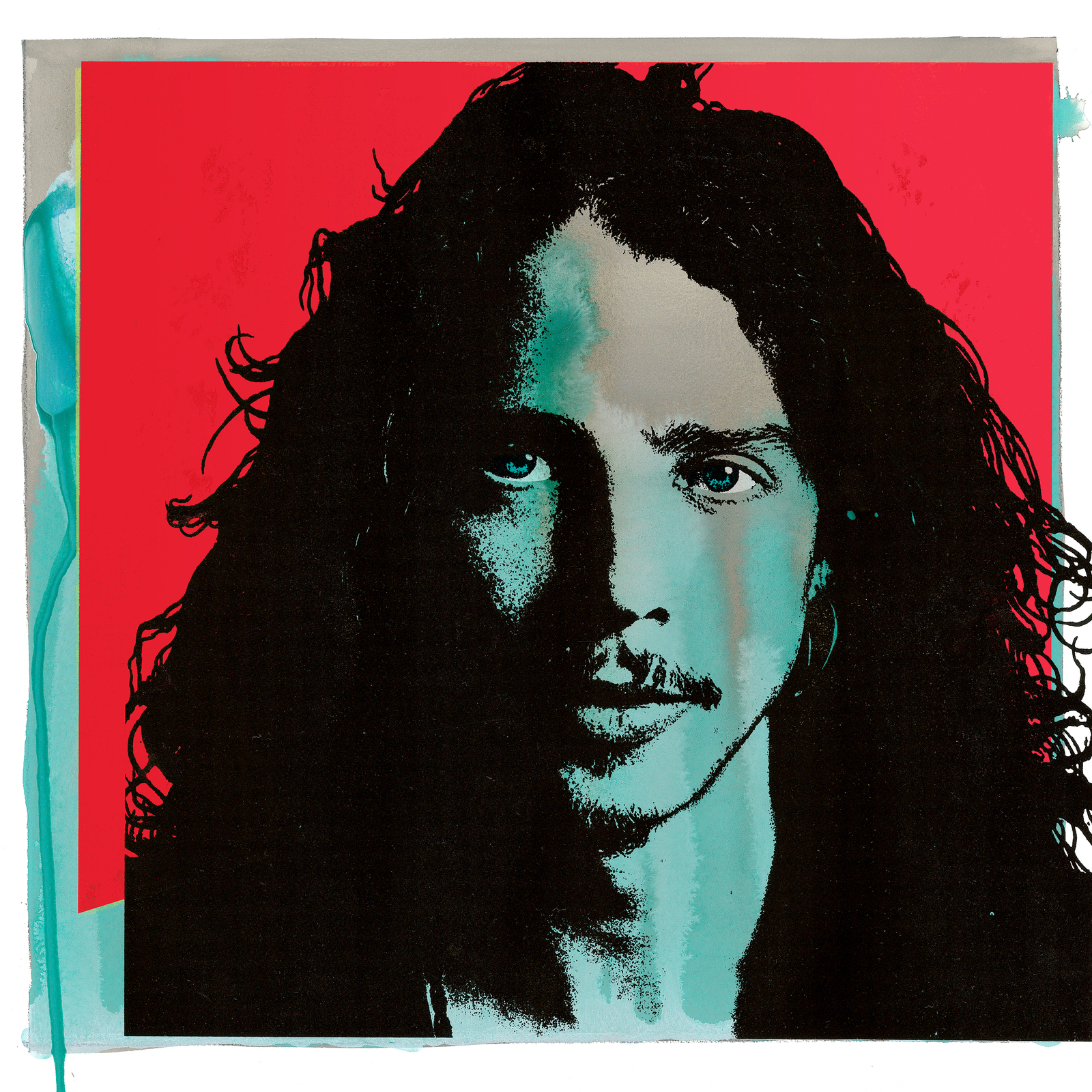 Chris Cornell by Chris Cornell image