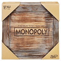 Monopoly - Rustic Series Edition