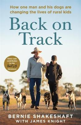 Back on Track by Bernie Shakeshaft