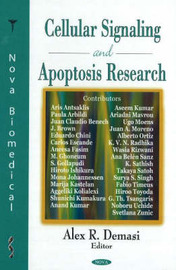 Cellular Signaling & Apoptosis Research image
