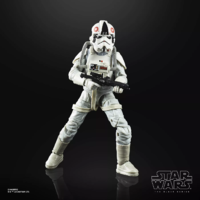 """Star Wars The Black Series: ATAT Driver - 3.75"""" Action Figure"""