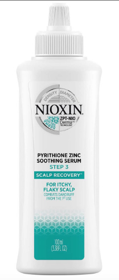 Nioxin: Scalp Recovery Soothing Serum