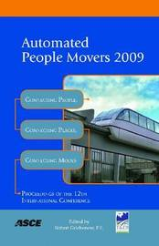 Automated People Movers 2009 image
