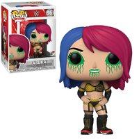 WWE: Asuka - Pop! Vinyl Figure