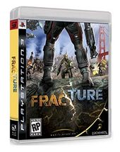 Fracture for PS3