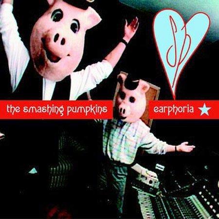 Earphoria [Explicit Lyrics] by Smashing Pumpkins