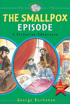 The Smallpox Episode by George Buchanan