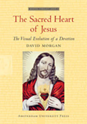 The Sacred Heart of Jesus by David Morgan image