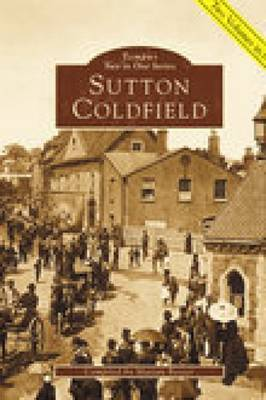 Sutton Coldfield 2 in 1 by Marian Baxter image