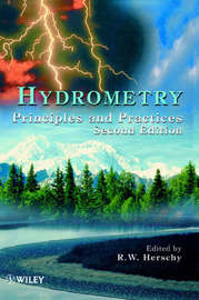 Hydrometry