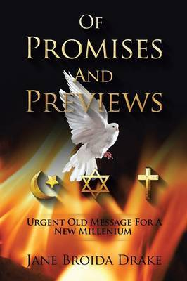 Of Promises and Previews by Jane Broida Drake image