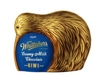 Whittakers Creamy Milk Chocolate Kiwi (150g)