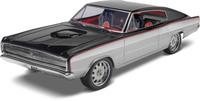 Revell: 1/25 Foose '67 Dodge Charger - Model Kit